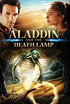 Image of Aladdin and the Death Lamp