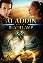 Primary image for Aladdin and the Death Lamp