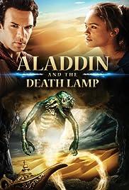 Aladdin and the Death Lamp (TV Movie 2012) - IMDb