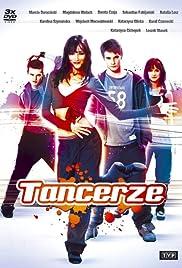 Tancerze Poster