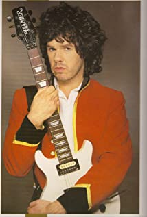 Gary Moore Picture