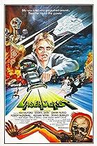 Image of Laserblast