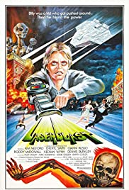 Laserblast (1978) Poster - Movie Forum, Cast, Reviews
