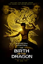 Primary image for Birth of the Dragon