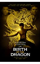 Birth of the Dragon netflix movies