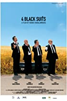 Image of Four Black Suits
