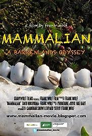 Mammalian Poster