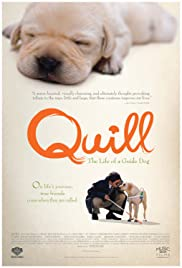 Quill: The Life of a Guide Dog (2004) Poster - Movie Forum, Cast, Reviews