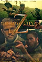 Primary image for The Lost City of Z