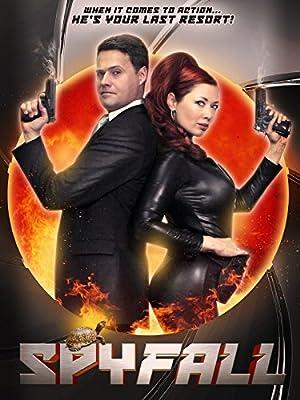 Spyfall (2014)