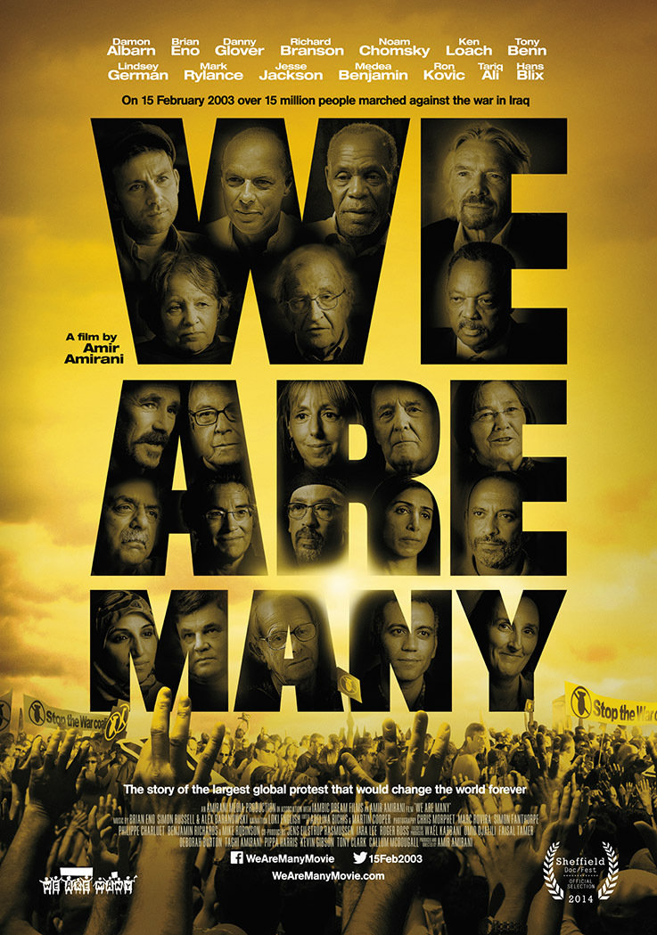 image We Are Many Watch Full Movie Free Online