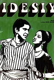 Bidesiya Poster