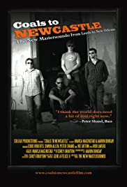 Coals to Newcastle: The New Mastersounds, from Leeds to New Orleans Poster