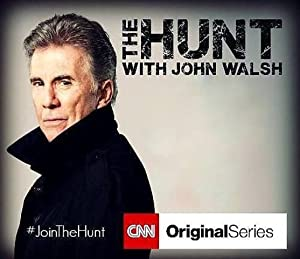 Poster The Hunt with John Walsh