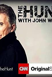 The Hunt with John Walsh Poster - TV Show Forum, Cast, Reviews