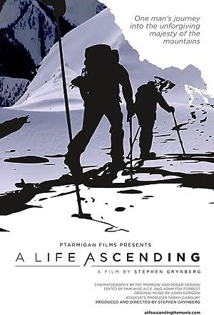 A Life Ascending (2010)