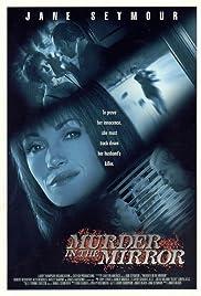Murder in the Mirror Poster