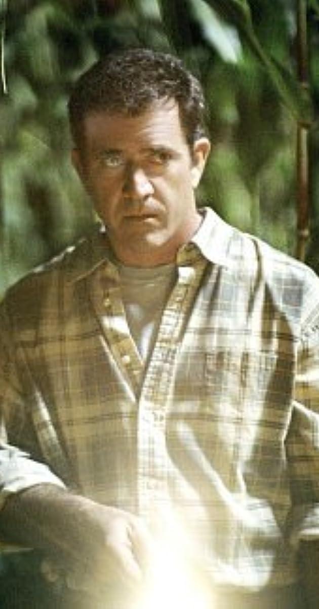 Mel Gibson Imdb