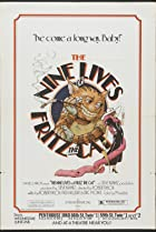 Image of The Nine Lives of Fritz the Cat