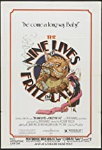 Primary image for The Nine Lives of Fritz the Cat