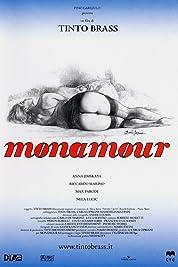 Monamour (2007) poster