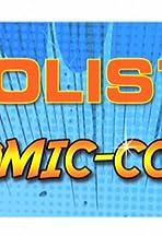 Infolist Pre Comic-Con Bash