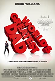 World's Greatest Dad (2009) Poster - Movie Forum, Cast, Reviews