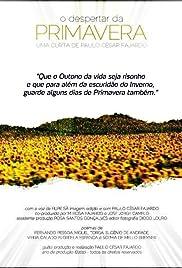 O Despertar da Primavera Poster