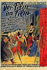 Der Film im Film Poster