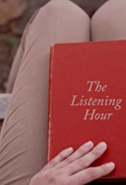 The Listening Hour Poster