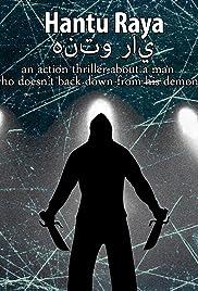 Hantu Raya Poster