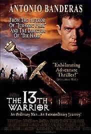 The 13th Warrior (1999) BRRip 480p 300MB Dual Audio ( Hindi – English ) MKV