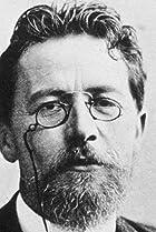 Image of Anton Chekhov