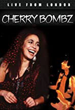 The Cherry Bombz: Live from London