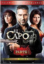 El capo Poster