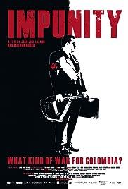 Impunity Poster
