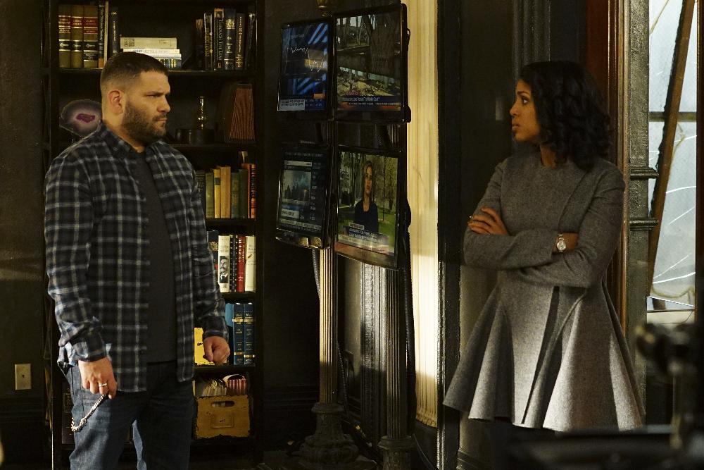 Scandal: Mercy | Season 6 | Episode 12