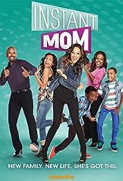 Instant Mom - Season 2 (2014) poster