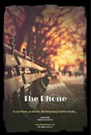 The Phone Poster
