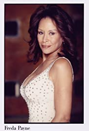Interview with Freda Payne Poster