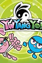 Image of Yin Yang Yo!
