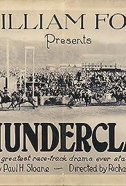 Thunderclap Poster