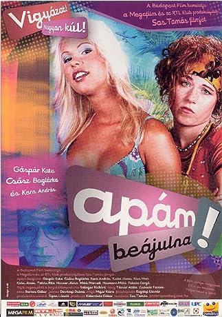 ApГЎm beГЎjulna (2003)