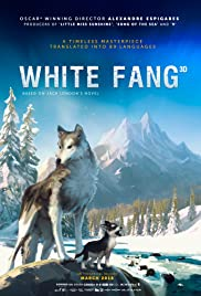 White Fang (Hindi)