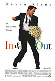 In & Out (1997) Poster - Movie Forum, Cast, Reviews