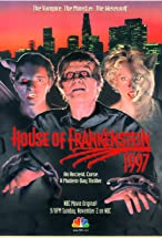 Primary image for House of Frankenstein