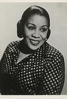 Lillian Randolph Picture