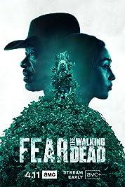 Fear the Walking Dead - Season 6 (2020) poster