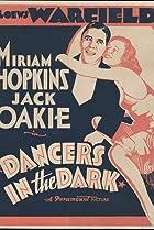 Image of Dancers in the Dark