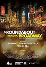 A Roundabout Road to Broadway